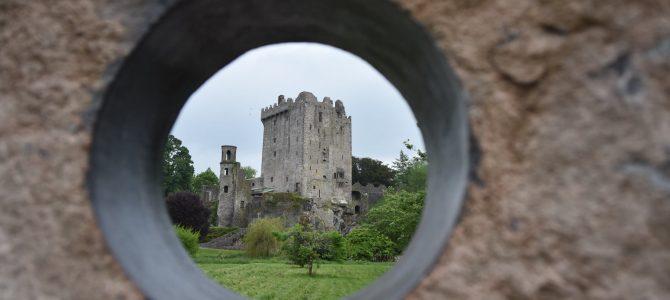 Irland – 13. Tag – Blarney Castle