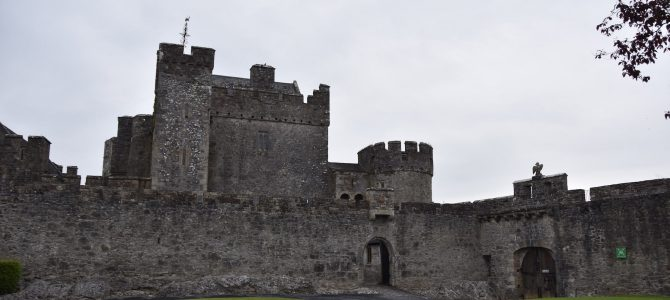 Irland – 14. Tag – Cahir Castle