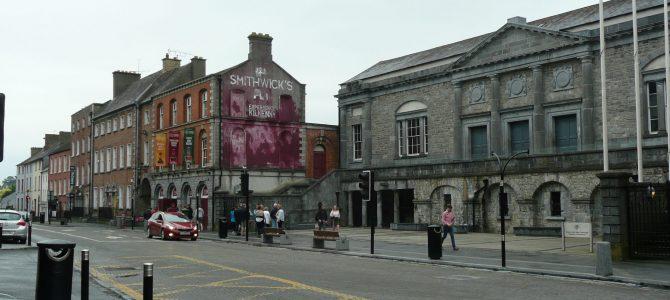 Irland – 14. Tag – Kilkenny