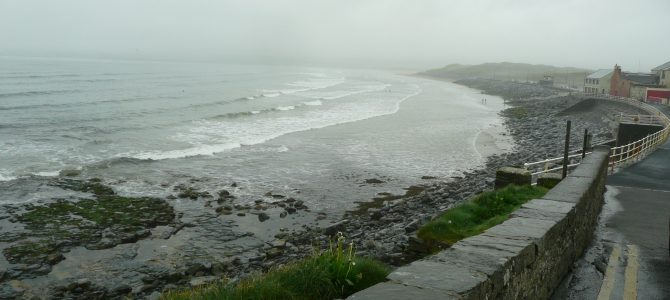 Irland – 8. Tag – Lahinch – Cois Farraige
