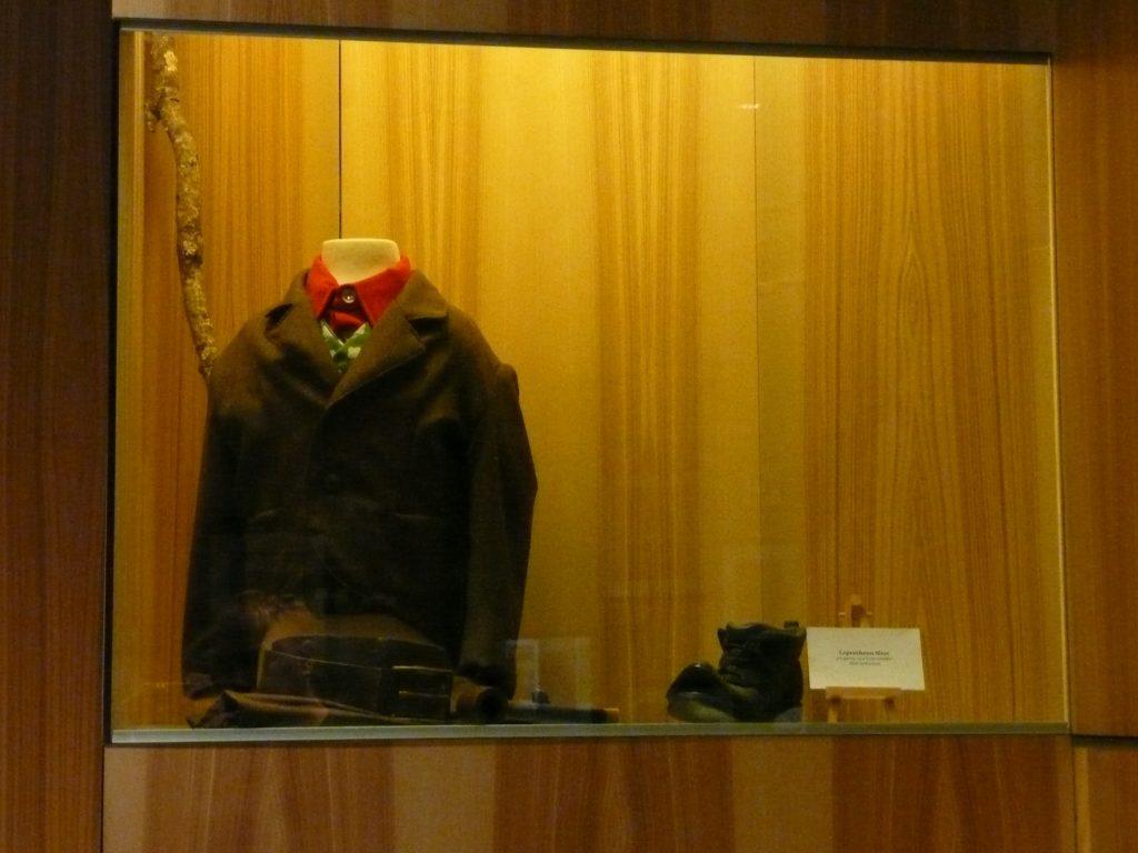 Irland – 16. Tag – National Leprechaun Museum