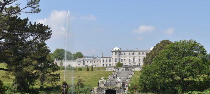 Irland – 15. Tag – Powerscourt Gardens