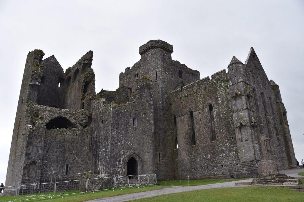 Irland – 14. Tag – Rock of Cashel