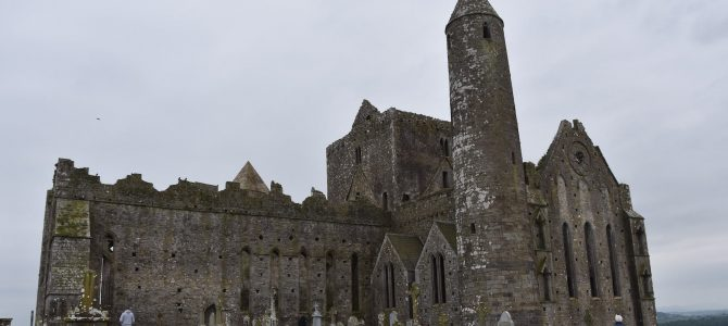 Irland – 14. Tag – Rock of Cashel