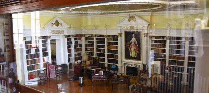 Irland – 15. Tag – Tara's Palace
